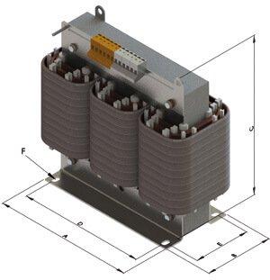 rtemagicc dts 5 35kva schmidbauer transformatoren und ger tebau gmbh. Black Bedroom Furniture Sets. Home Design Ideas